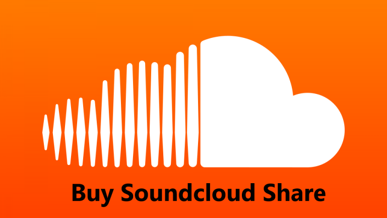 Buy soundcloud share